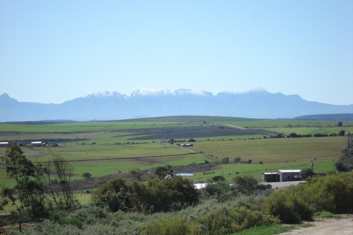 Route 62 – Von Kapstadt nach Port Elisabeth – Südafrika