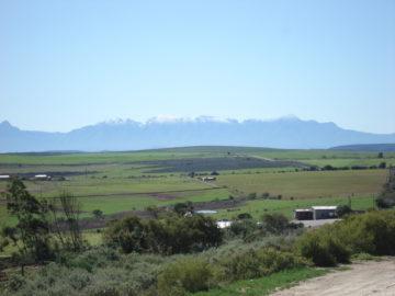 Route 62 - Von Kapstadt nach Port Elisabeth - Südafrika