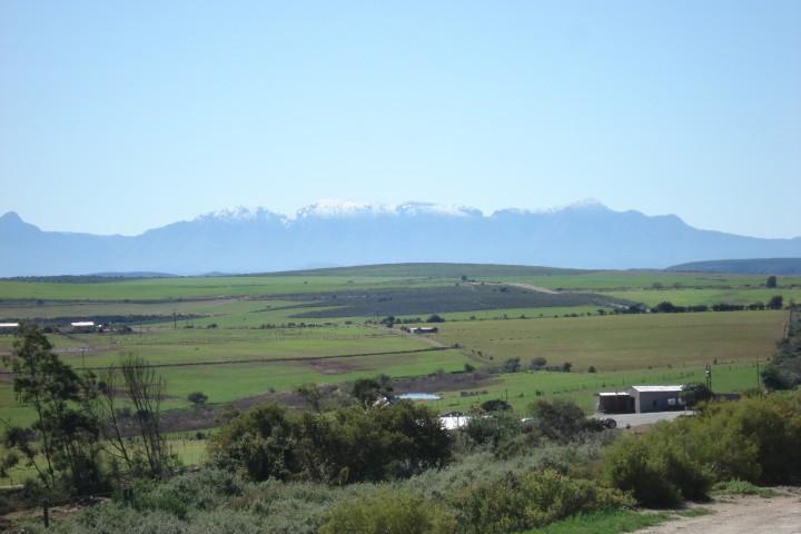 Südafrika – Route 62