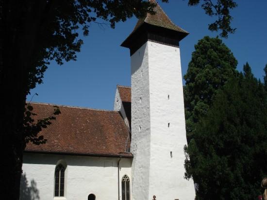 Scherzligkirche