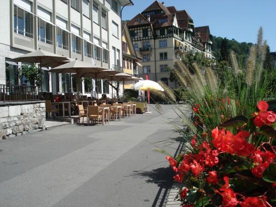 AEK Caffé in Thun
