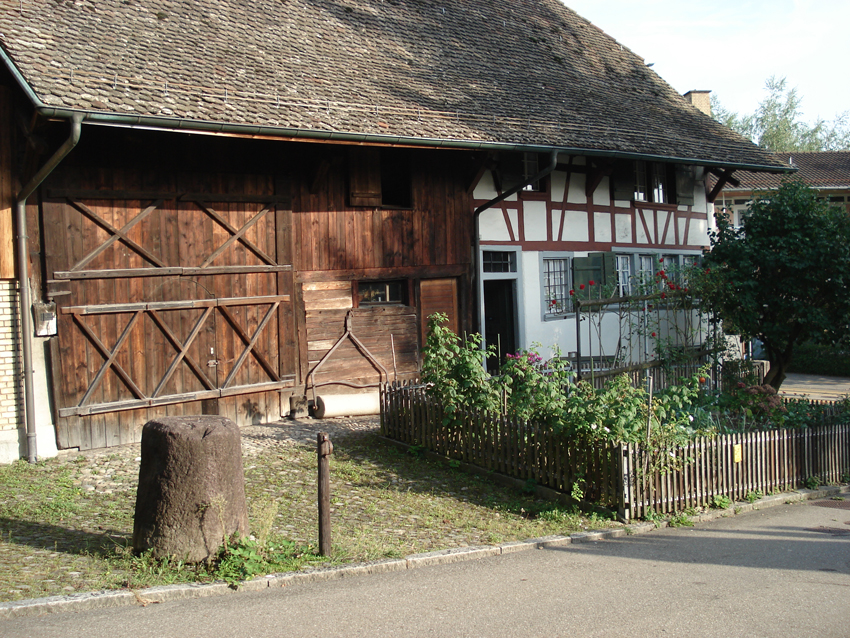 Ortsmuseum Höngg