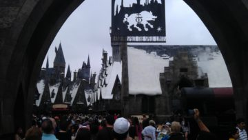 Universal Studios Orlando - Tickets und Harry Potter