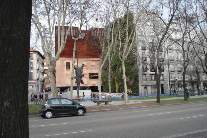 Madrid – Stadtgärten der anderen Art