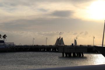 Key West mit dem Bus von Miami - Florida