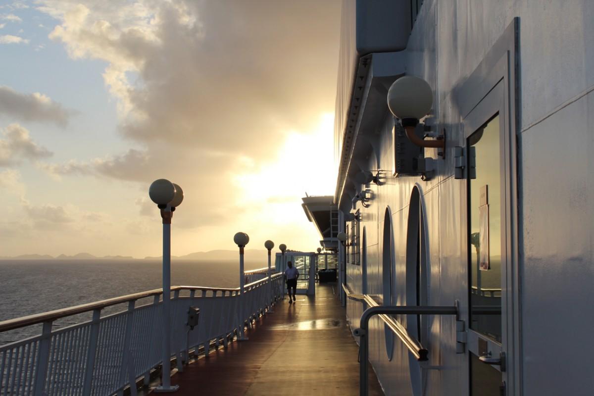 Karibik Kreuzfahrt Abenteuer