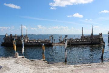 Miami Downtown - ohne Auto