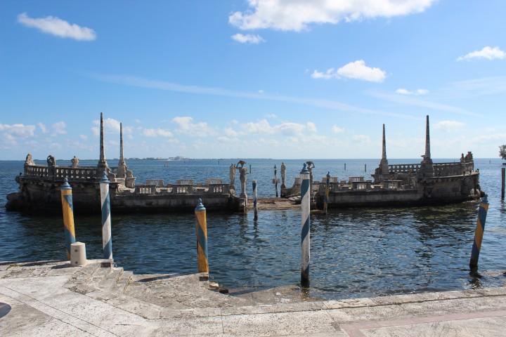 Miami Downtown – ohne Auto