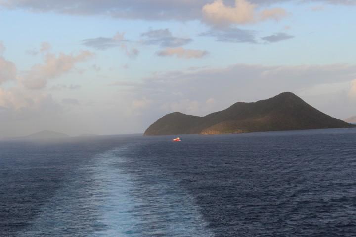 Karibikfeeling in Tortola