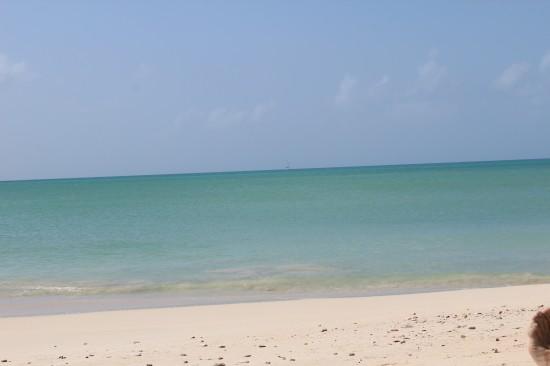 Antigua - die Insel mit den 365 Stränden