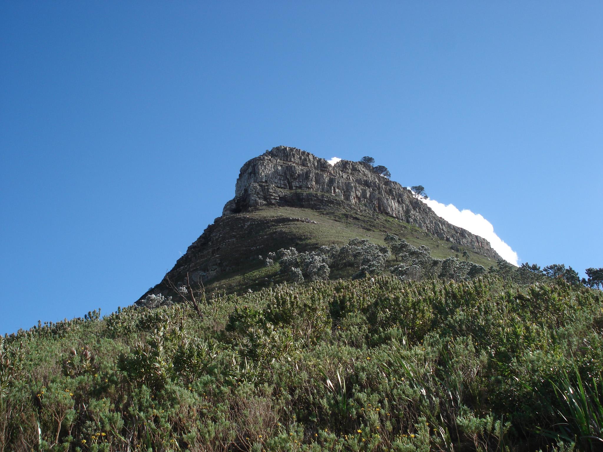 Landmarks Africa 20