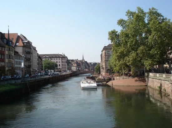 Strasbourg - Batoramatour