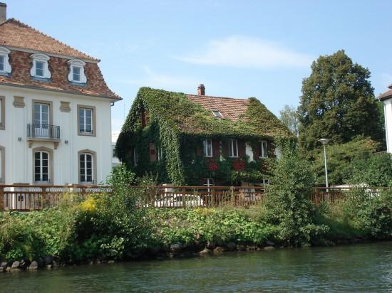 hübsche Häuser