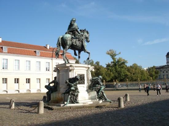 Kurfürsten Wilhelm I