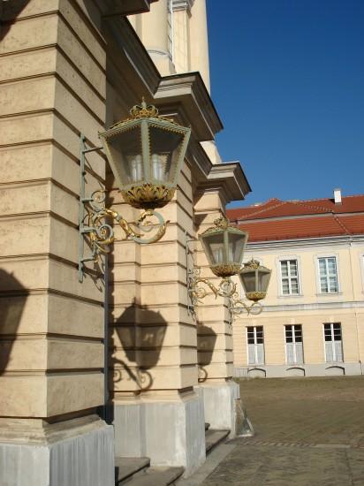 Schloss Charlottenburg ist fast eine zu offensichtliche Sehenswürdigkeit