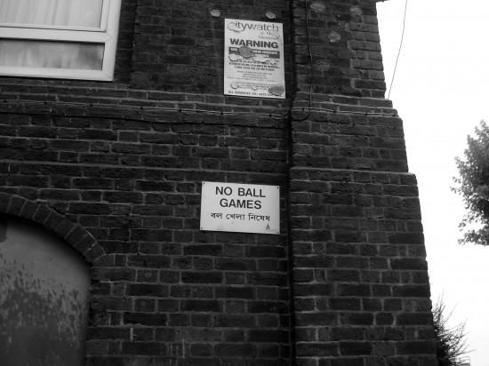 East London - Bowtalk
