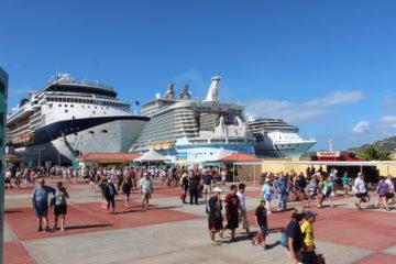 Karibik erleben - meine Top 5