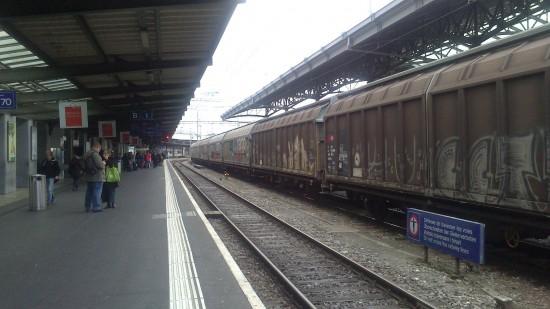 BahnhofLausanne