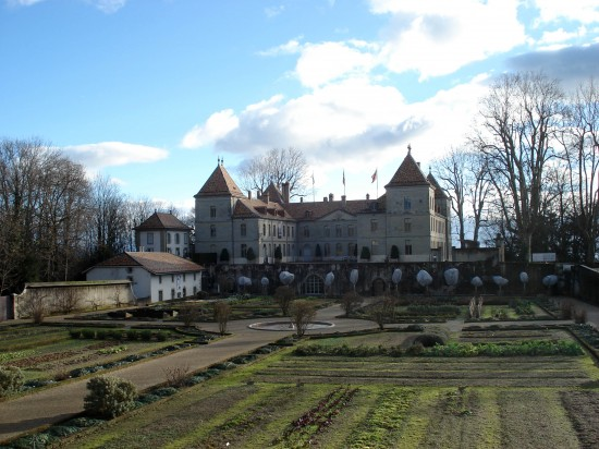 ChateaudePrangings