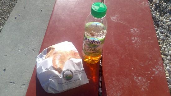 Mittagsmenu