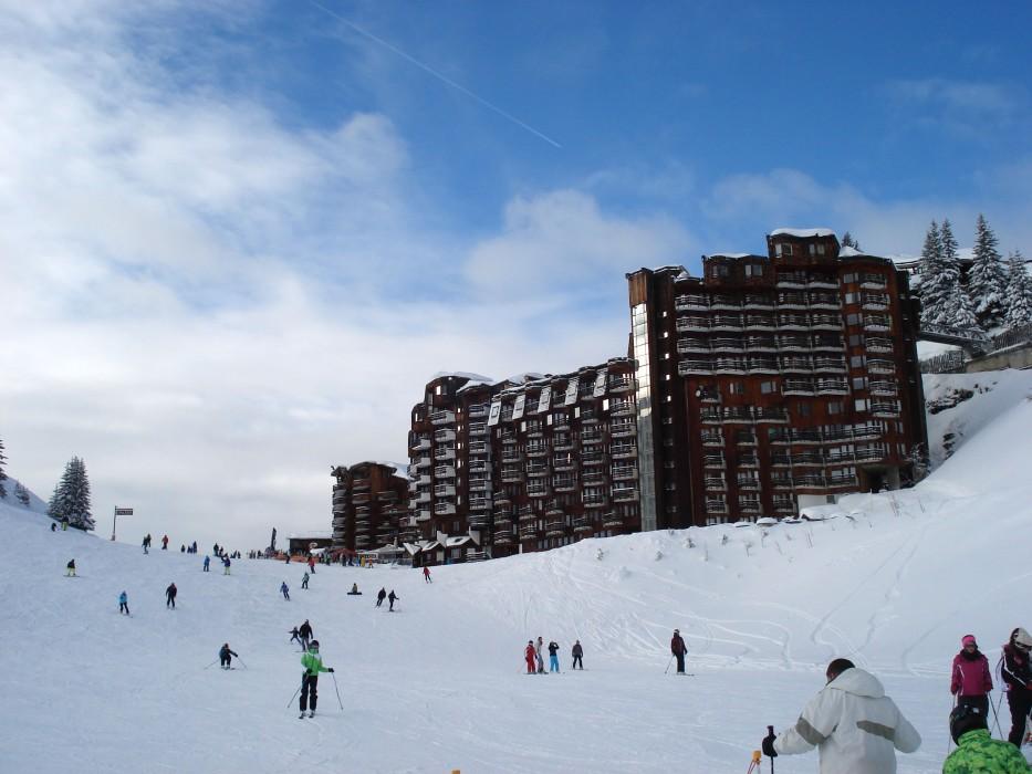 Avoriaz_Skigebiet