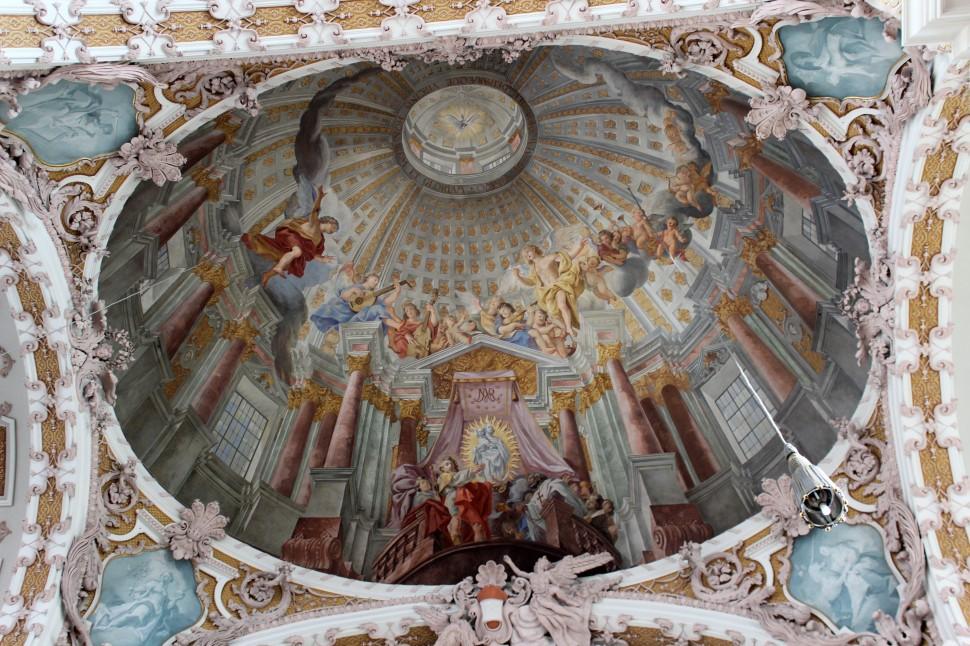 Dom Innsbruck
