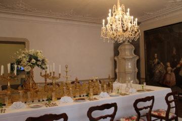 Innsbruck - Essen zwischen Habsburgern und Schneesportlern