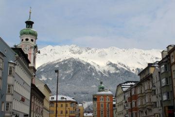Ski & Kultur in Innsbruck