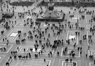 Mailand - Schnappschuss