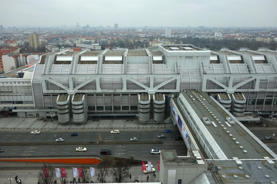 Berlin ICC