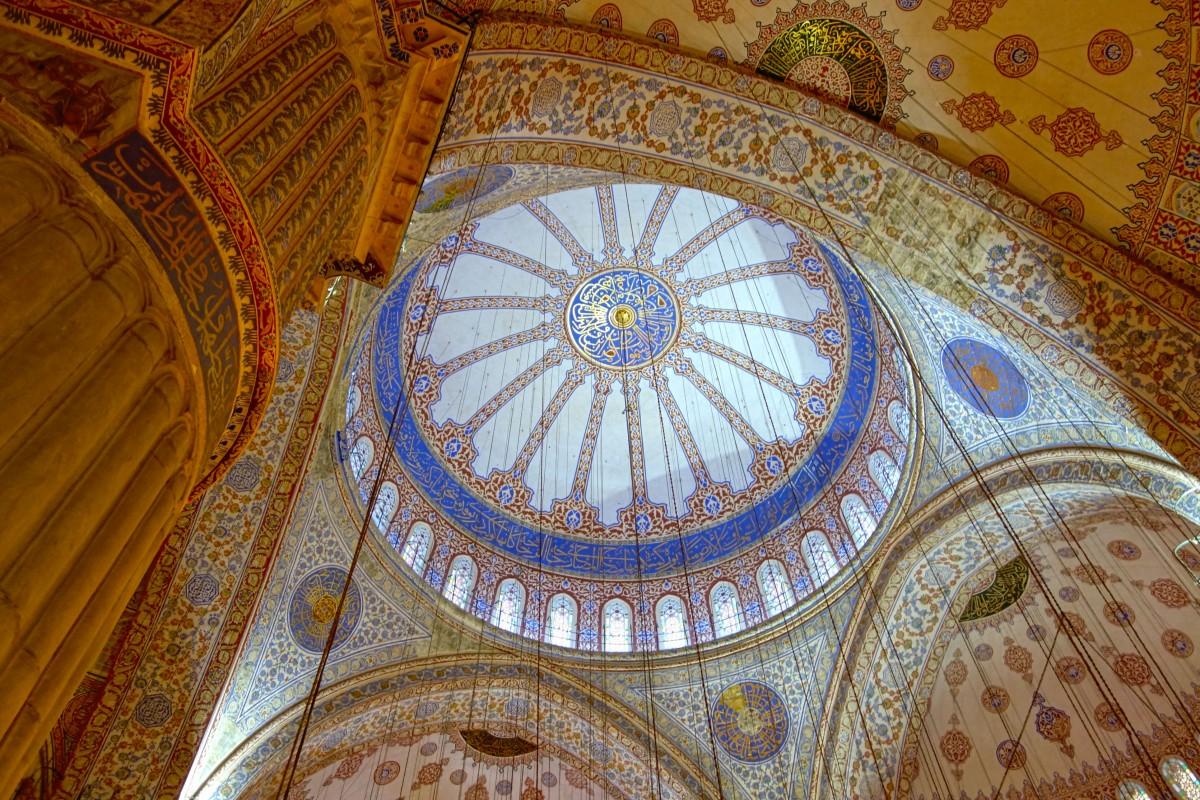 Das Herz von Istanbul