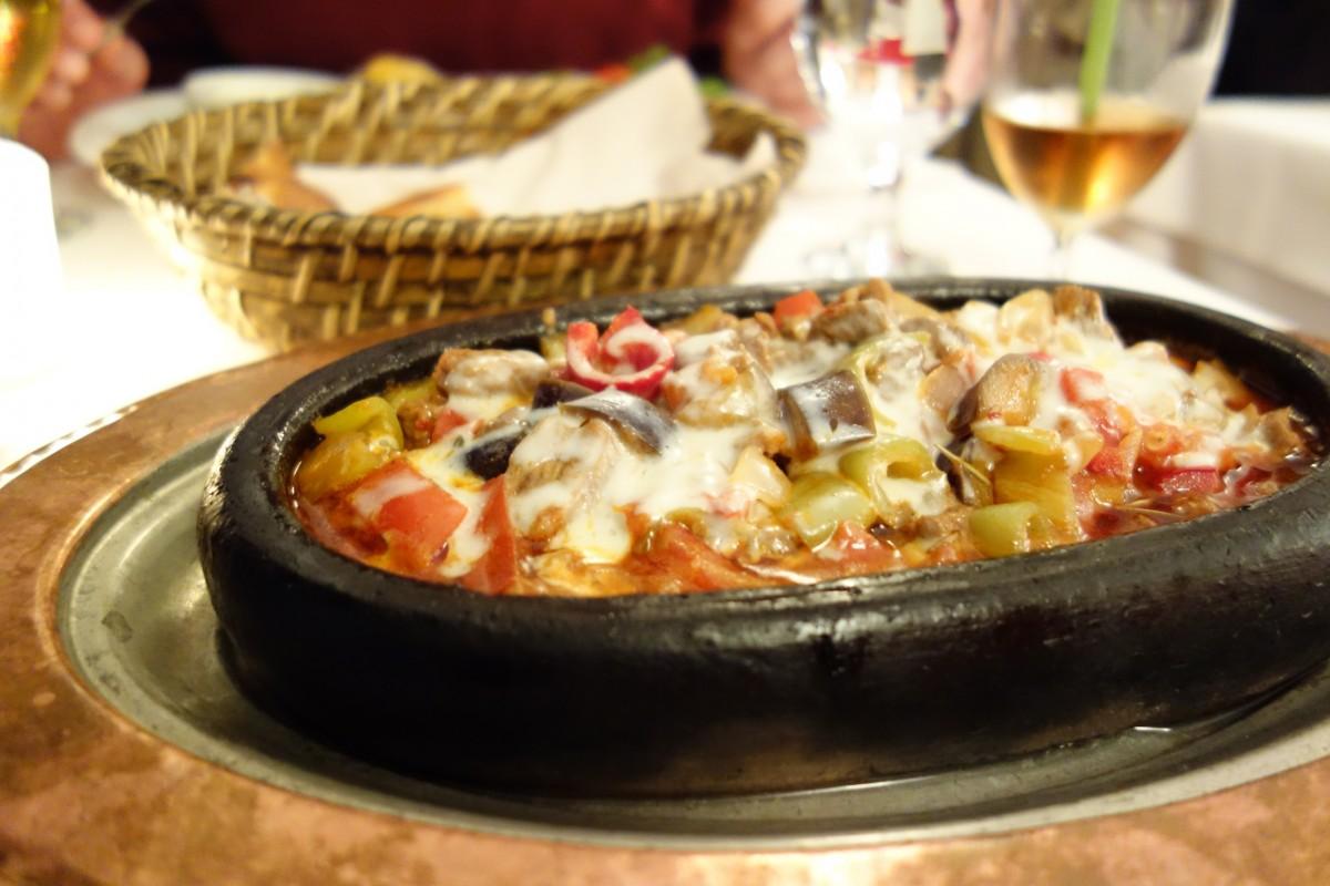 Restaurants in Istanbul – Wenn Liebe durch den Magen geht