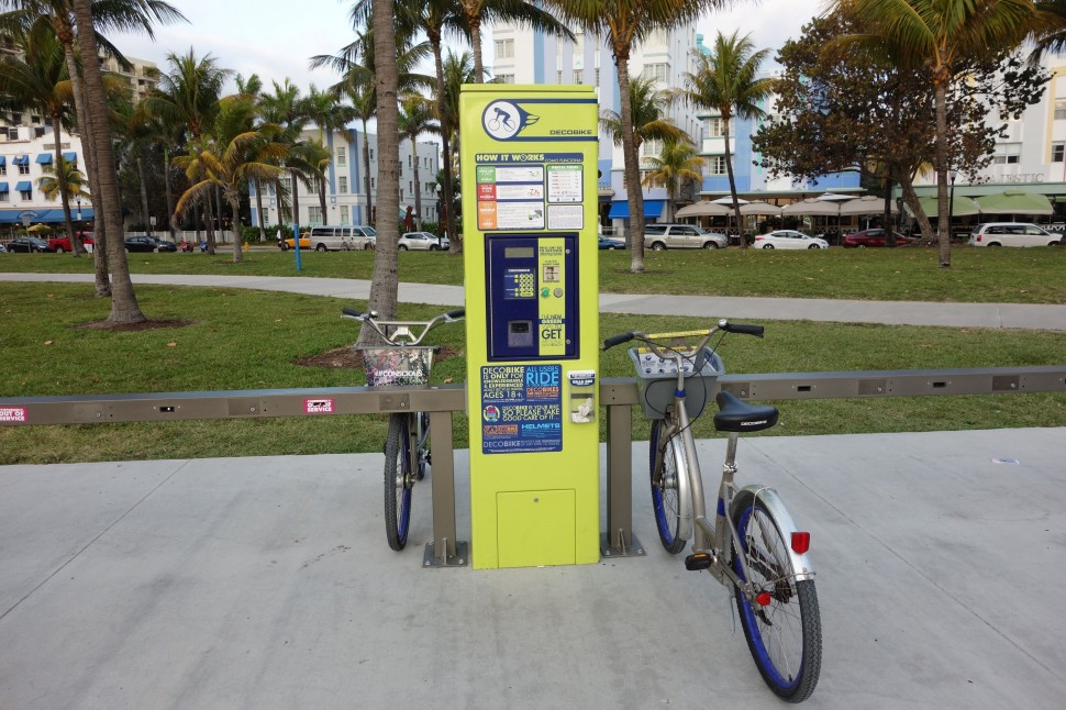 MiamiBeach_Bike_rental