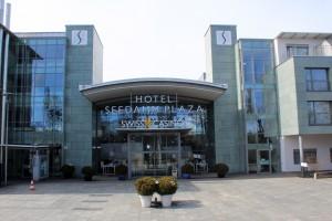 seedamm plaza hotel