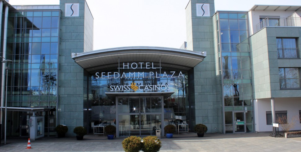 Hotel Review – Seedamm Plaza
