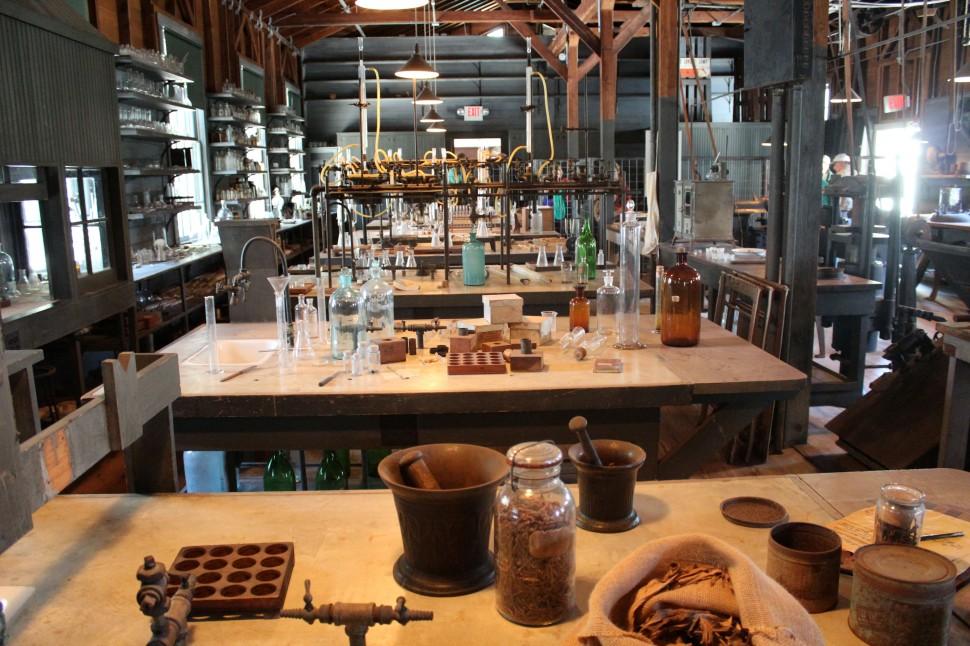 Edison_Laboratory