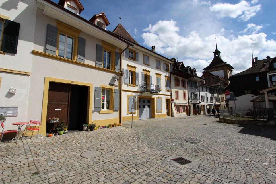 Murten_Altstadt