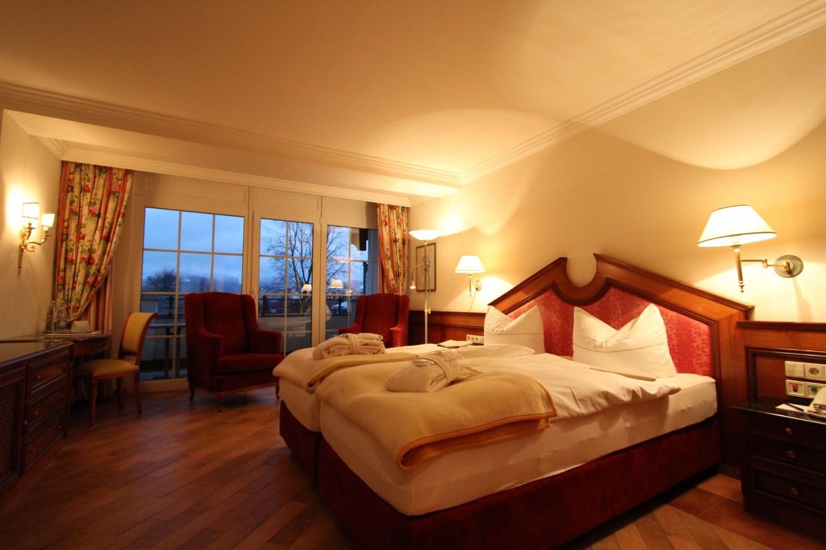 Hotel Review: Rosenalp