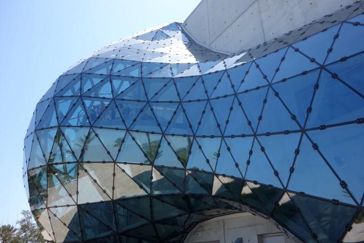 St. Petersburg – Dalí Museum, Pelikanen und Stränden