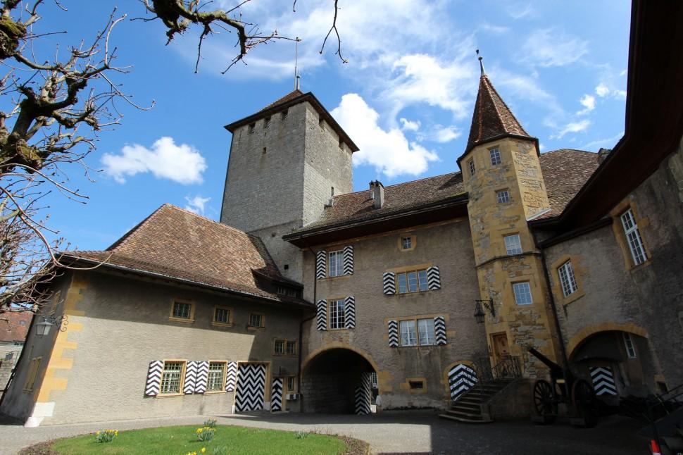 SchlossMurten