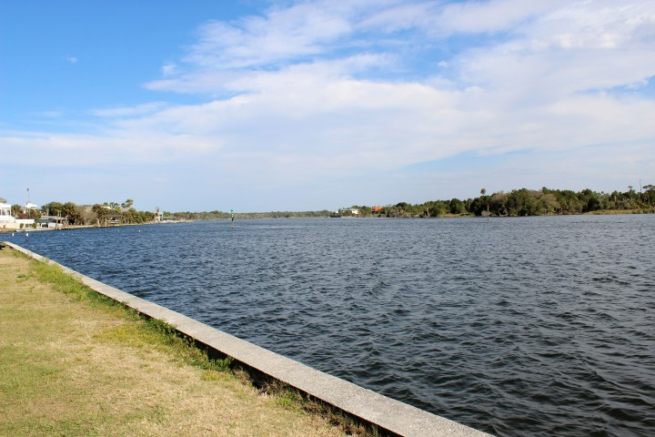 Einen Nachmittag in Crystal River