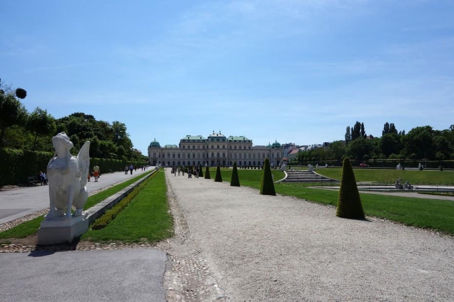 Belvedere_Schlosspark