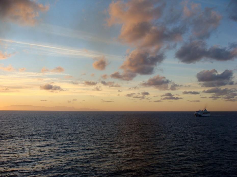 Horizont Karibik