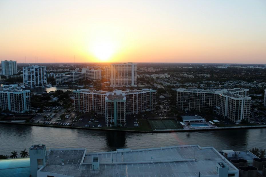 Horizont Hollywood Miami