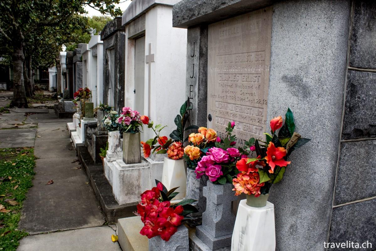 New Orleans – von Freud und Leid im Garden District