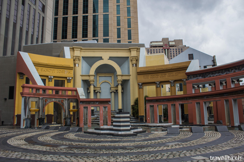 New orleans neue seite reisetipps - Postmoderne architektur ...