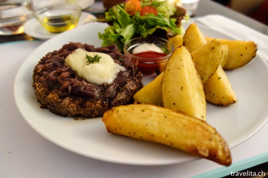 Porto-Bugo-Burger