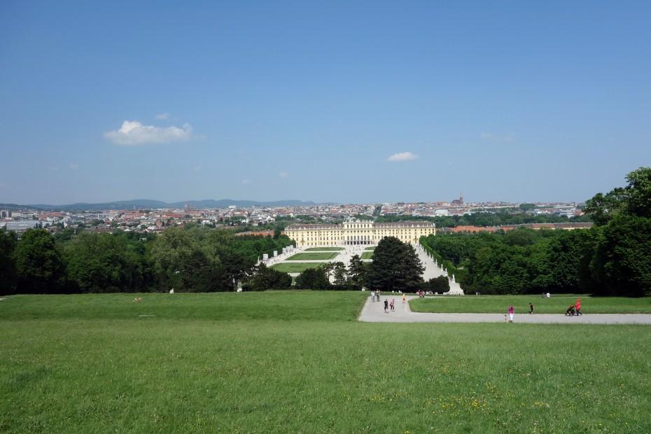 Sicht_über_Schloss_Schönbrunn