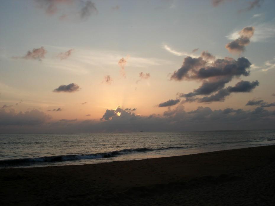 Horizont in Thailand