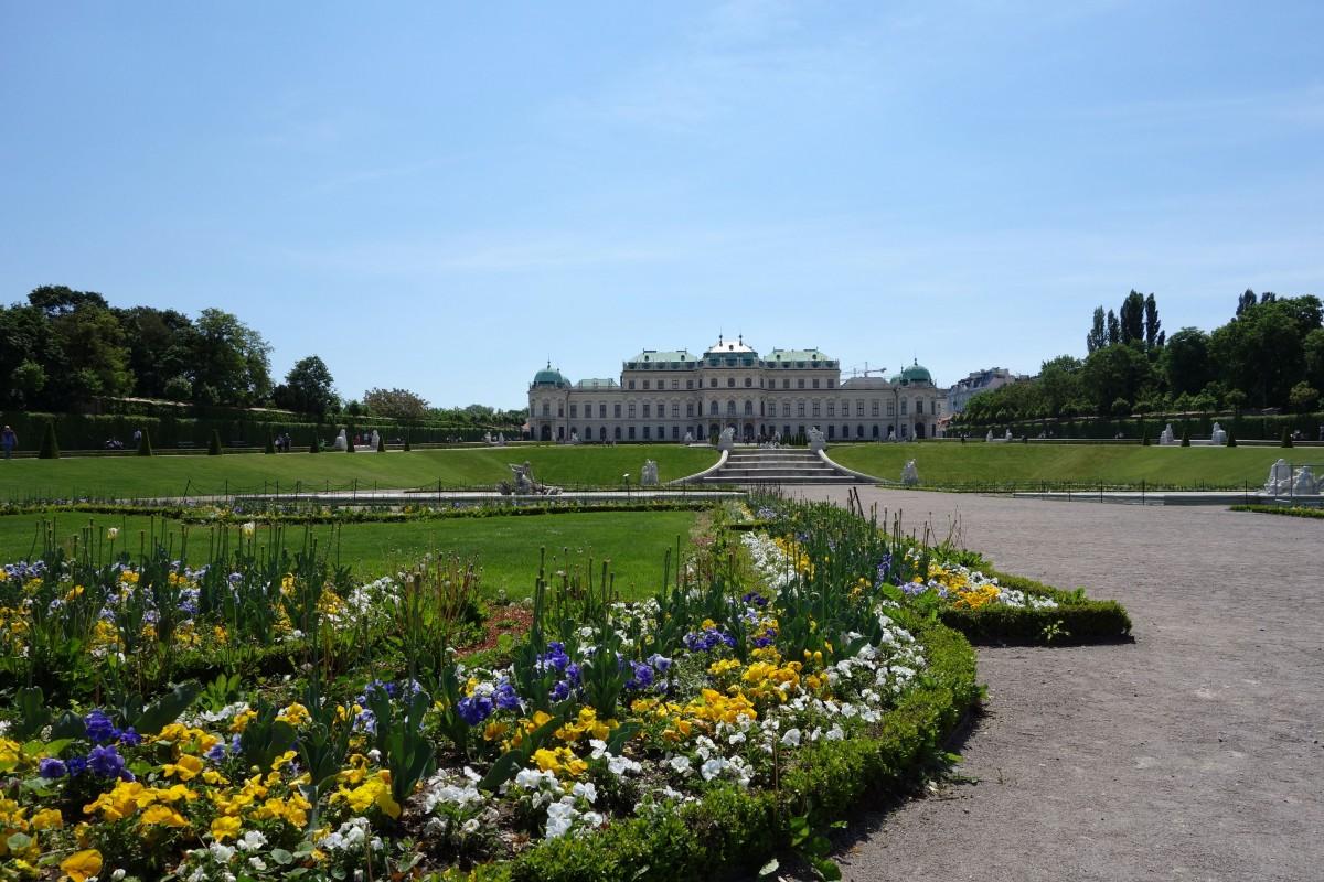 Wien – Barocke Traumwelten
